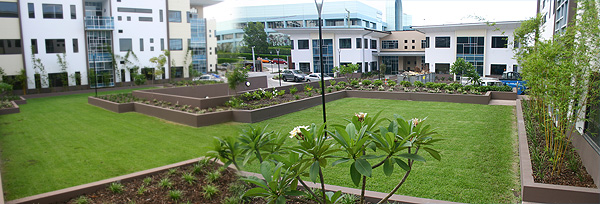 Gateway Office Park