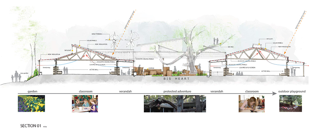 BIS 2020 Vision
