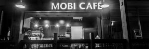 Mobi Cafe -KOSH