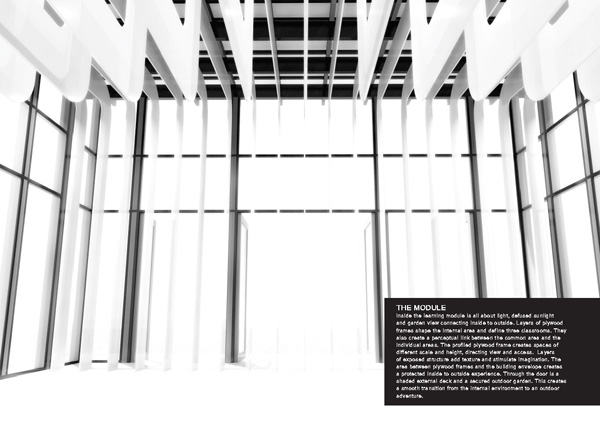INSTANTHOUSE @ SCHOOL – Competition Entry