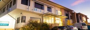 Key Office - Sunnybank Hills - B3 External