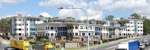 Gateway Office Park - External