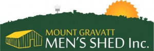 Mount Gravatt Men's Shed Inc