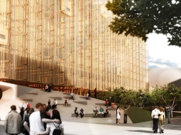 Tainan Public Library Competition