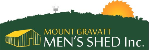 Mount Gravatt – Men's Shed